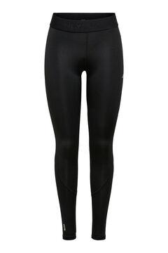 Womensecret Training leggings black