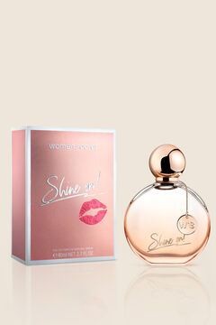 Womensecret Shine On! Fragrance  80 ml Weiß