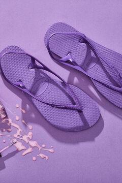 Womensecret SUNNY II flip-flips pink
