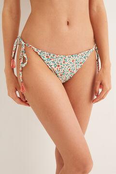Womensecret Reversible bikini bottoms  pink