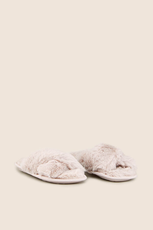 seleccione para auténtico 2020 comprar Slippers   Women'secret