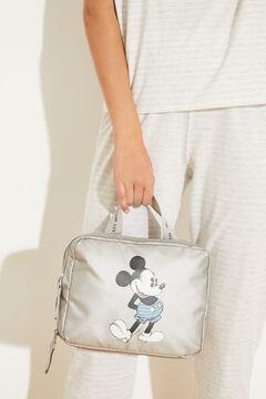 Womensecret Large Mickey vanity case grey