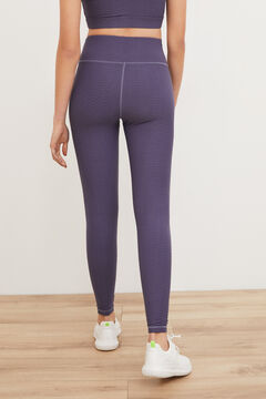 Womensecret Long leggings grey