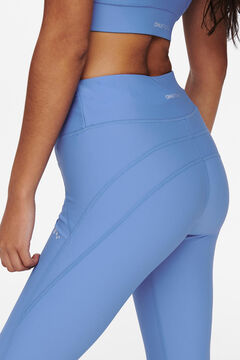 Womensecret Leggings compridas treino azul