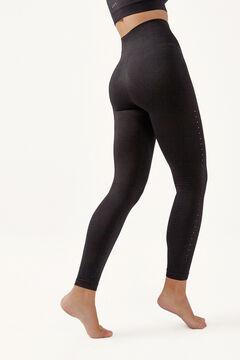 Womensecret Legging Garudha Black negro