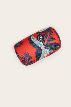 Womensecret Travel pillow printed