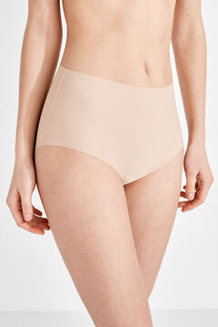 Womensecret High waist panties nude
