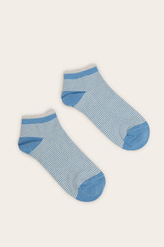 Womensecret Short socks blue