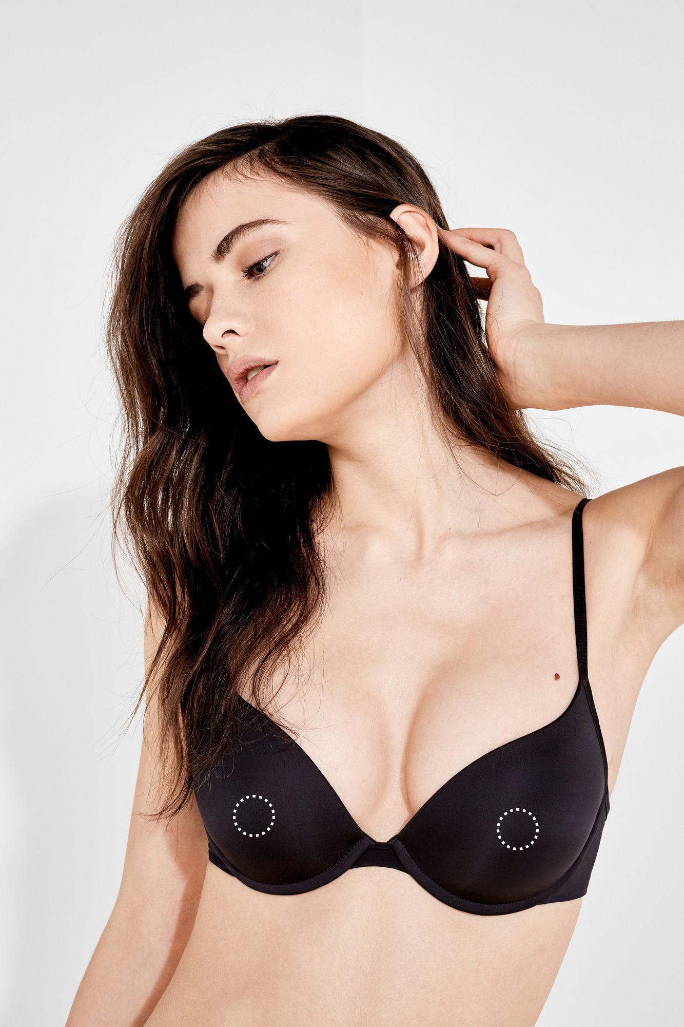 Soft nipple pics