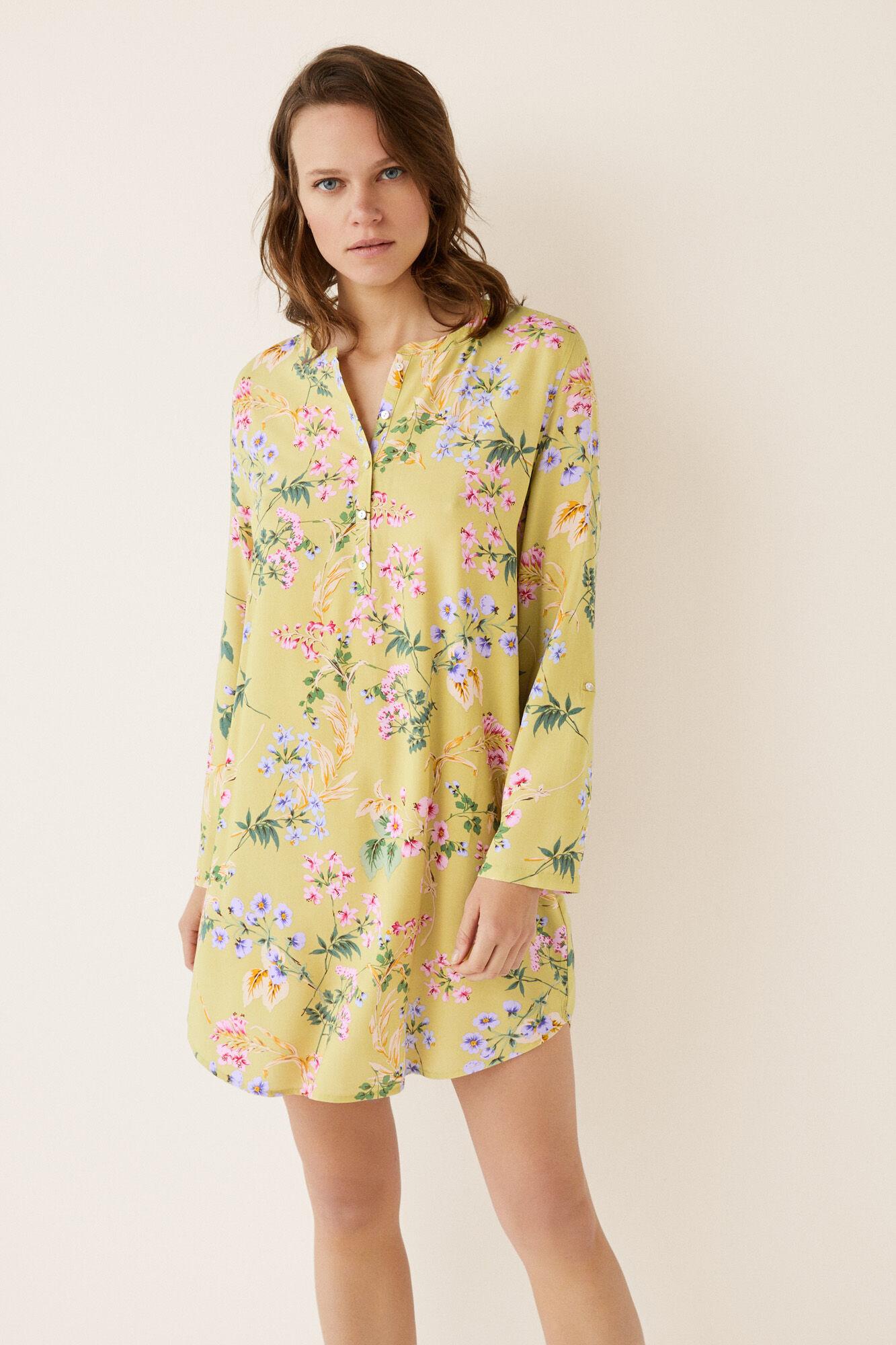 Y Women Camisones Batas Homewear Prendas Pijamas Dormir De 0aqZZxpE