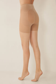 Womensecret Shaping tights 20 DEN nude
