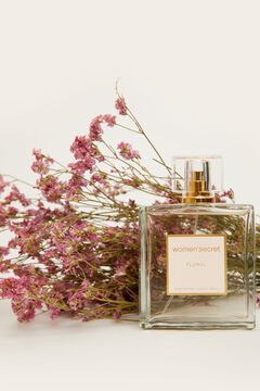 Womensecret Fragancia Floral  blanco