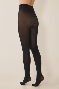 Womensecret Panty básicos 90 DEN negro