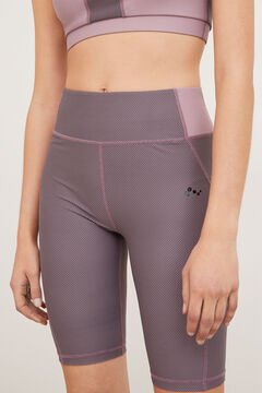 Womensecret Short leggings pink