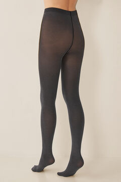 Womensecret Basic tights 90 denier grey