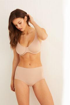 Womensecret Underwired bra nude