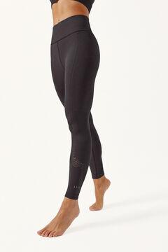 Womensecret Legging YUMA Black black