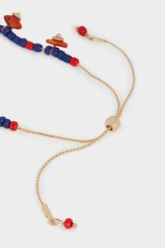 Womensecret Adjustable Shell Bracelet printed