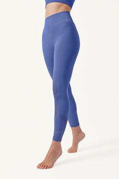 Womensecret Legging Yuma Klein azul