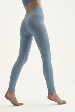 Womensecret Legging Ustra Stone Blue azul