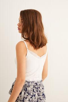 Womensecret Vest  beige