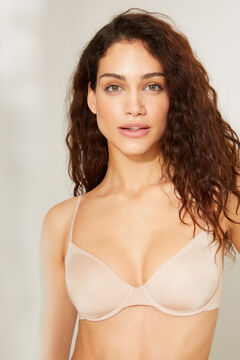Womensecret Underwired bra nude