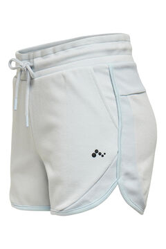 Womensecret Calças desportivas curtas azul