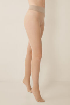Womensecret Seamless tights 20 DEN nude