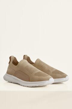 Womensecret Sneakers Fly Sand cru
