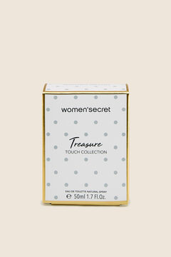 "Womensecret Duft ""Touch Treasure"" 50 ml Weiß"