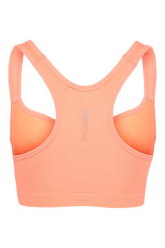 Womensecret Medium intensity sports bra red