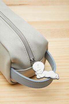 Womensecret Small grey Casper vanity case grey