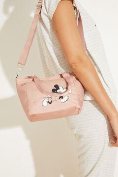 Womensecret Large Mickey bag pink