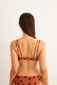 Womensecret Rings bikini top nude