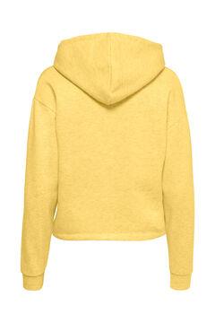 Womensecret Basic sweatshirt printed