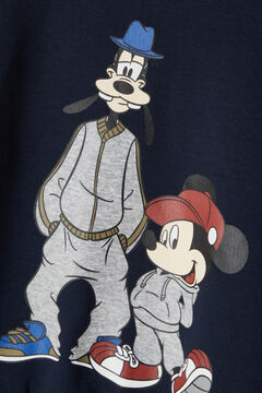 Womensecret Sweatshirt menino Disney® azul