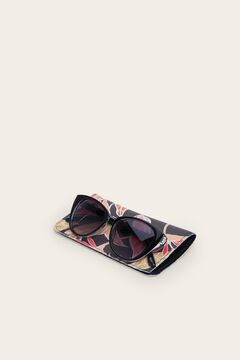 Womensecret Cat eye sunglasses printed