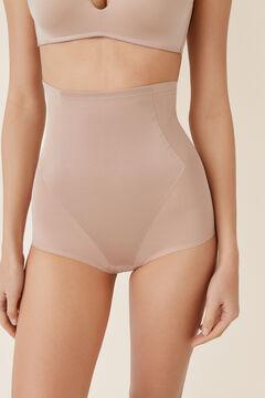 Womensecret Braga shape moldeadora de tul nude