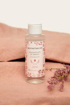 Womensecret Gel higienizante de manos aroma manzana blanco