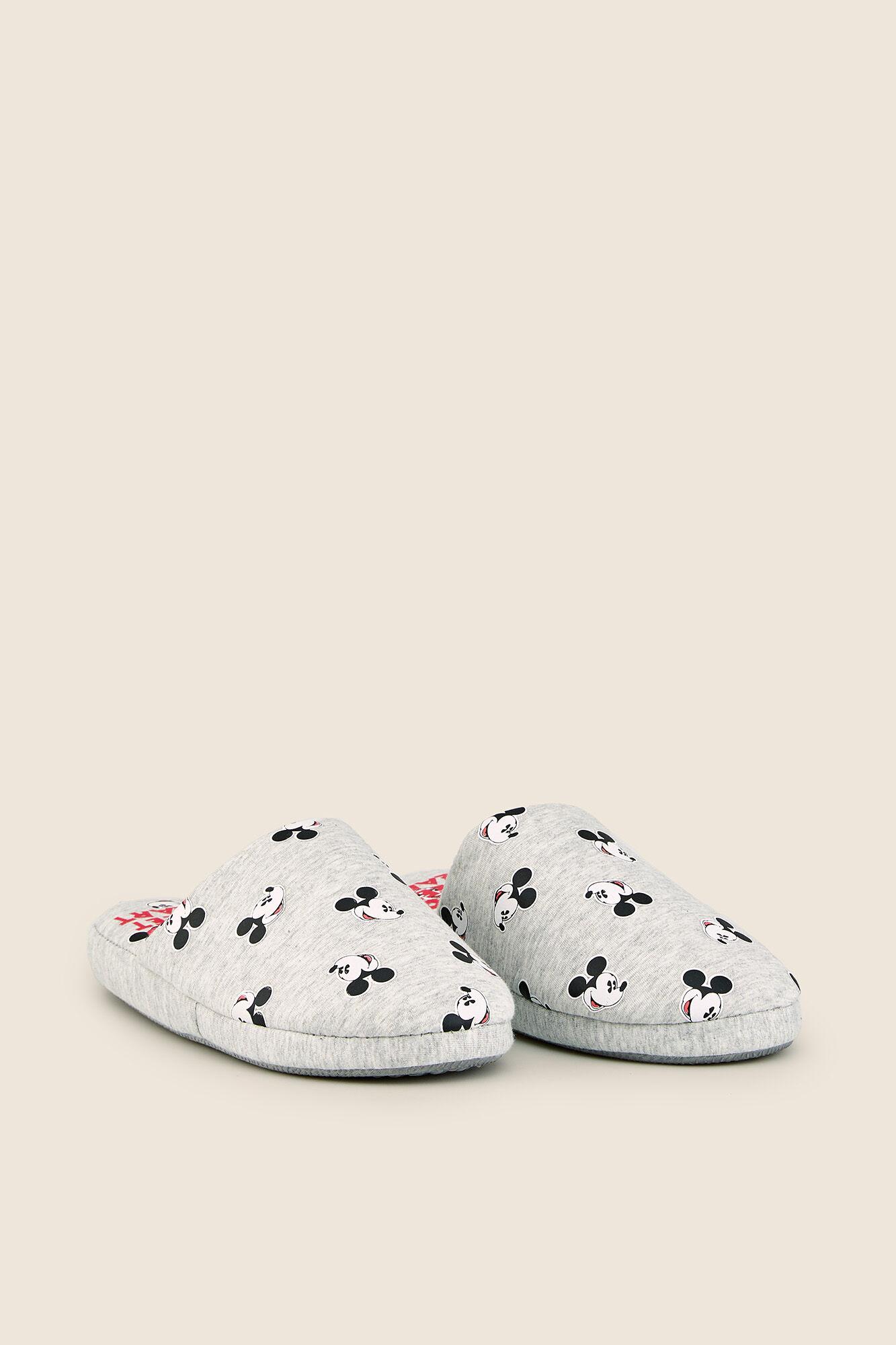 niño estilo distintivo mejor online Zapatillas casa Mickey   Zapatillas   Women'secret