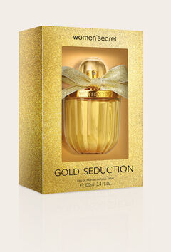 "Womensecret Parfum ""Gold Seduction"" 100 ml Weiß"