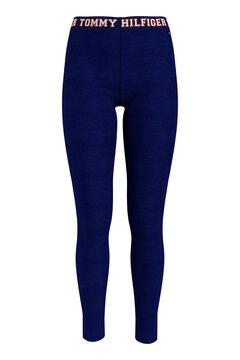 Womensecret Legging de algodón azul