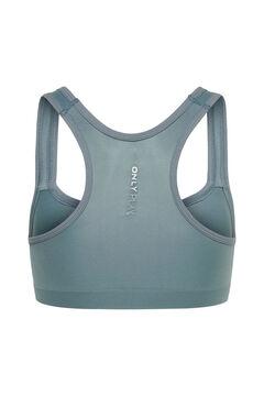 Womensecret Tight sports bra blue