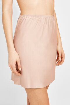 Womensecret Slip skirt cru