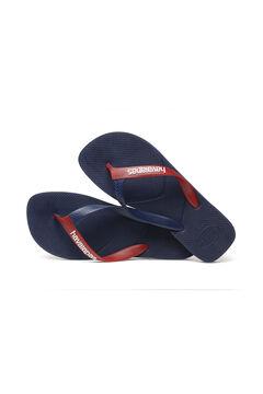 Womensecret MAN CASUAL flip-flops  blue