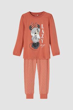 Womensecret Pijama de menina Disney® vermelho