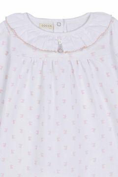 Womensecret Pijama camisola bebê rosa