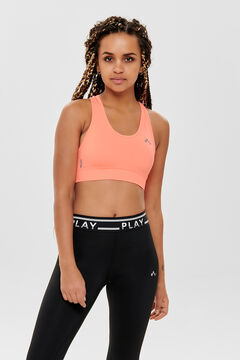 Womensecret Sports bra red