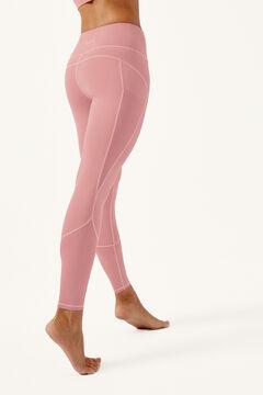Womensecret Legging Asha Ballet rosa