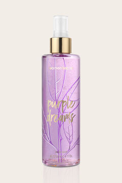 Womensecret Purple Dreams body mist 250ml white
